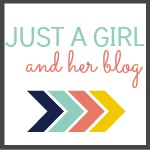 Just a Girl and Her Blog