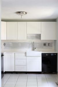 How to Design and Install IKEA SEKTION Kitchen Cabinets ...