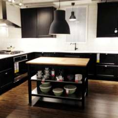 Ikea Kitchen Countertop Murphy Table How To Design And Install Sektion Cabinets Just A An Justagirlandherblog Com