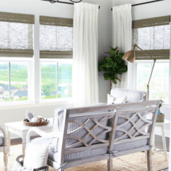 Sunroom Living Room French Modern Summer Decor And Updates Just A Girl Her Blog Ideas For The