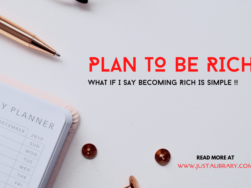 The Kanban of an Investor – Plan To Be Rich