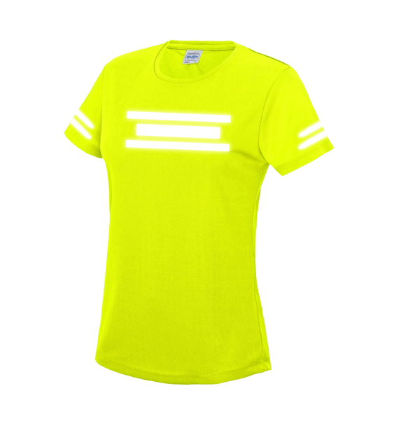 Oxted-ladies-run-safe-yelow-front