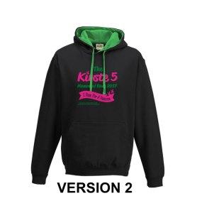 Kirste5 Hoodies