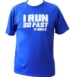 Men's Running T-shirts & Vests