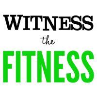 running mugs witness the fitness