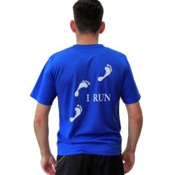Running t-shirts i run