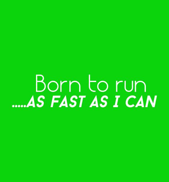 slogan born men