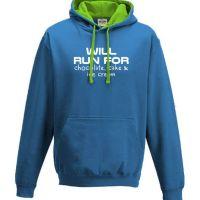 running hoodies will run for
