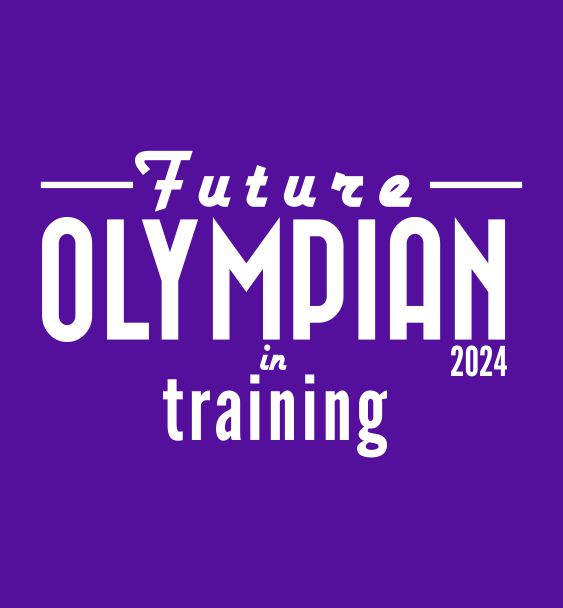 slogan future olympic