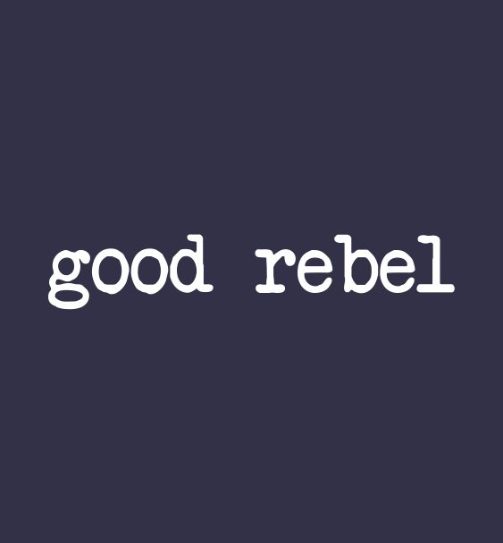 slogan rebel
