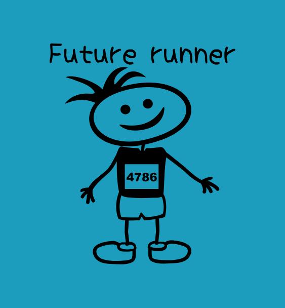 slogan future runner