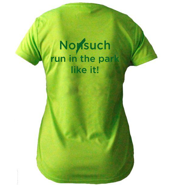 nonsuch back tshirt