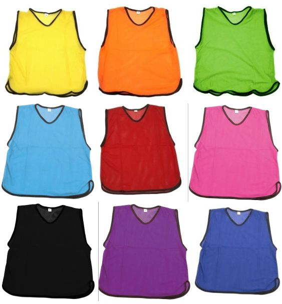 bibs colours