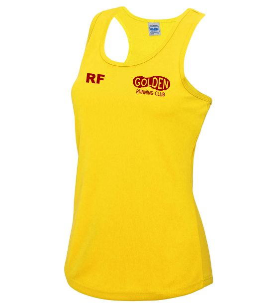 club vest ladies