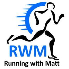 running with matt t-shirts