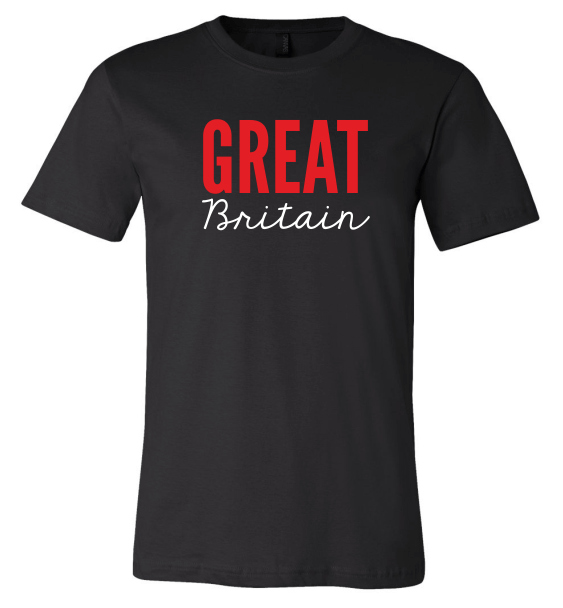 GB black mens