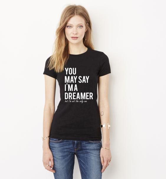 dreamer ladies