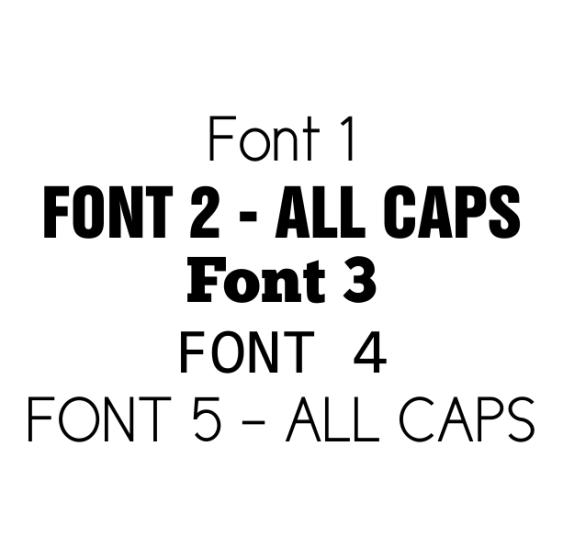 coasters-custom-fonts