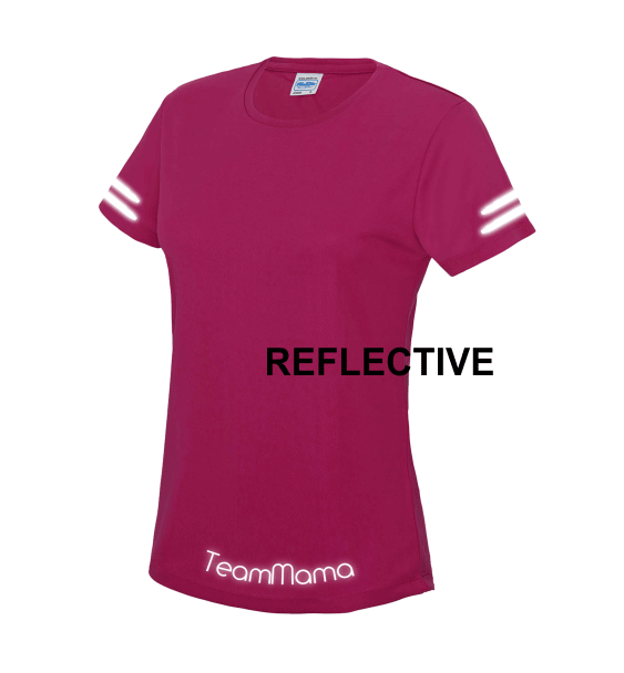 team-mama-reflective-hot-pink-front