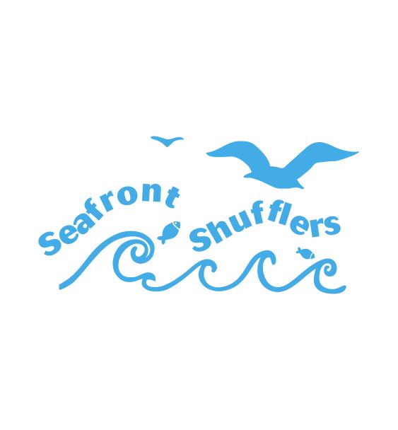 seafront shuffler logo main