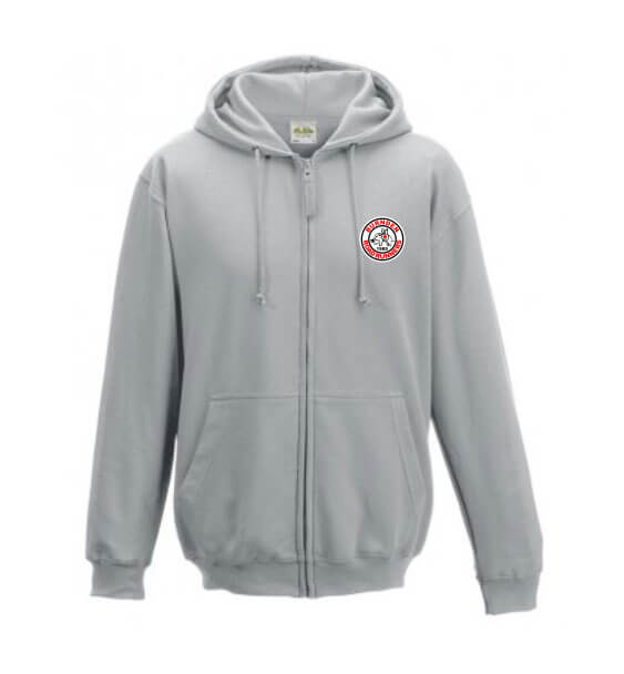 Burnden-running-club-grey-zoodie-front