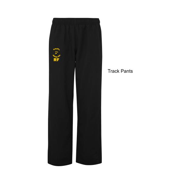Radcliffe AC track pants