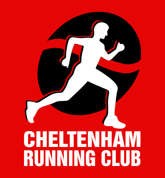 cheltenham running club logo large