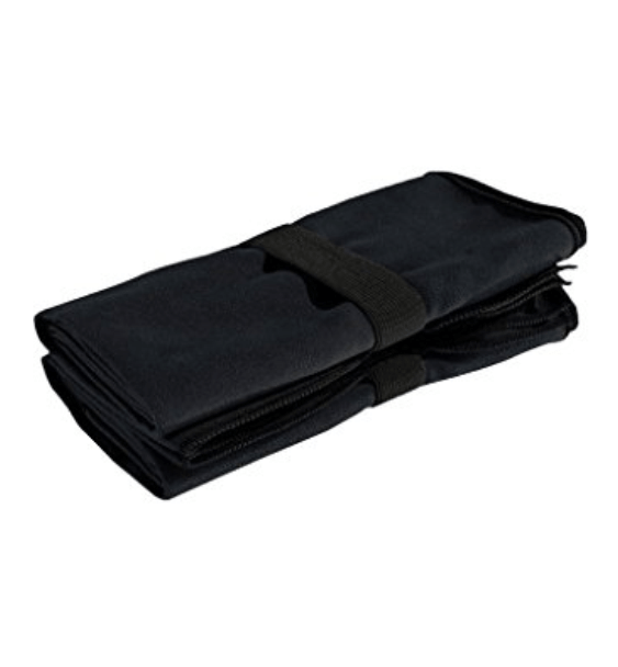 td towel black