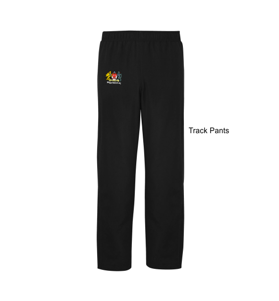 Prestwich AC trackpants
