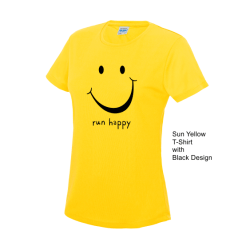 run happy ladies