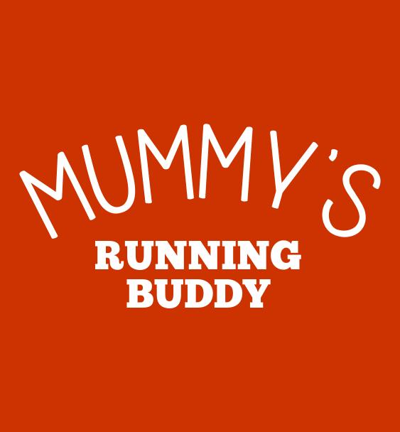running buddy logo