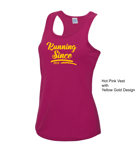 running-since-ladies-vest