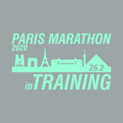 Paris training
