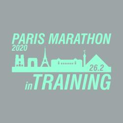 Paris training