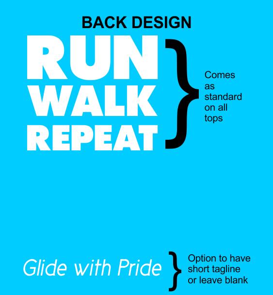 run walk back
