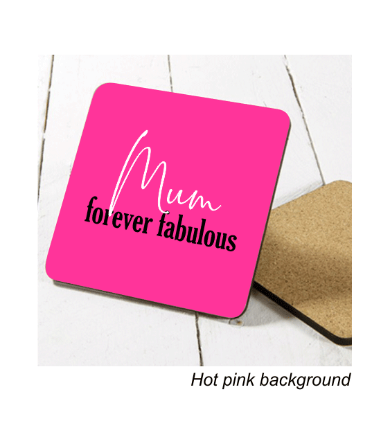custom-text-coasters-hot-pink