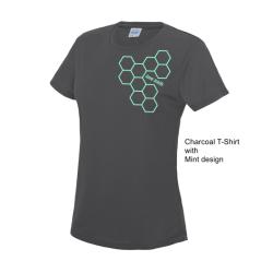 Hexagon ladies