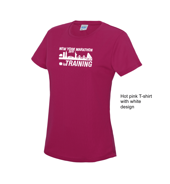 New-York-in-training-ladies-tshirt