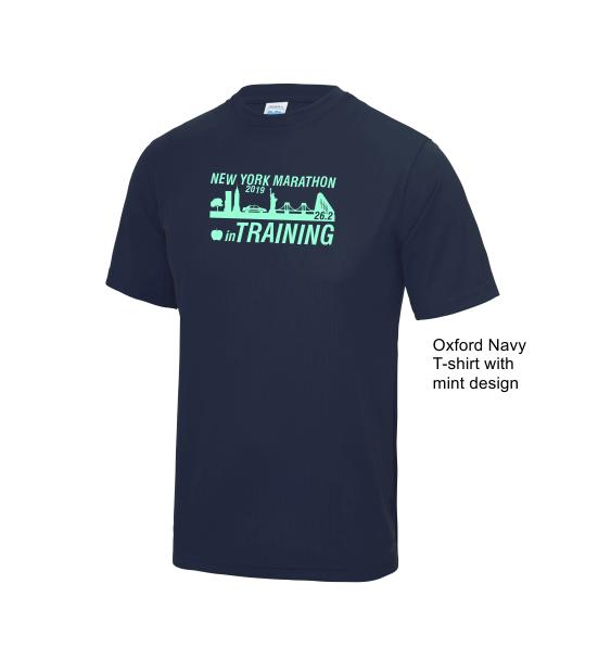 New-York-in-training-mens-tshirt