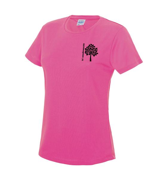 Tri-Woodmancote-ladies-e-pink-tshirt