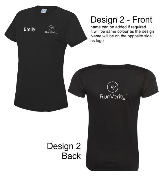 Run verity design 2