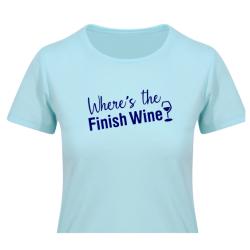 wheres the wine