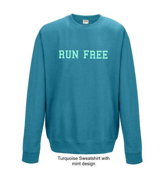 custom-sweatshirt-turquoise