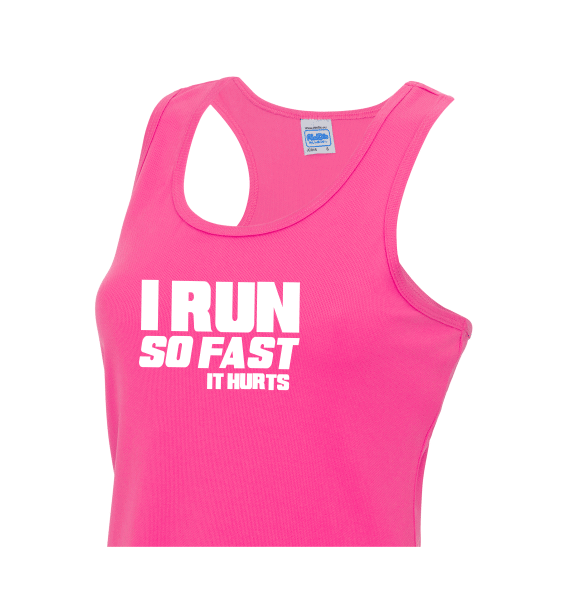 run-so-fast-ladies-vest-main