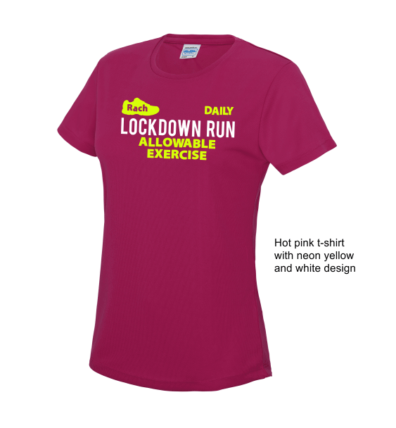 Lockdown-run-ladies-tshirt