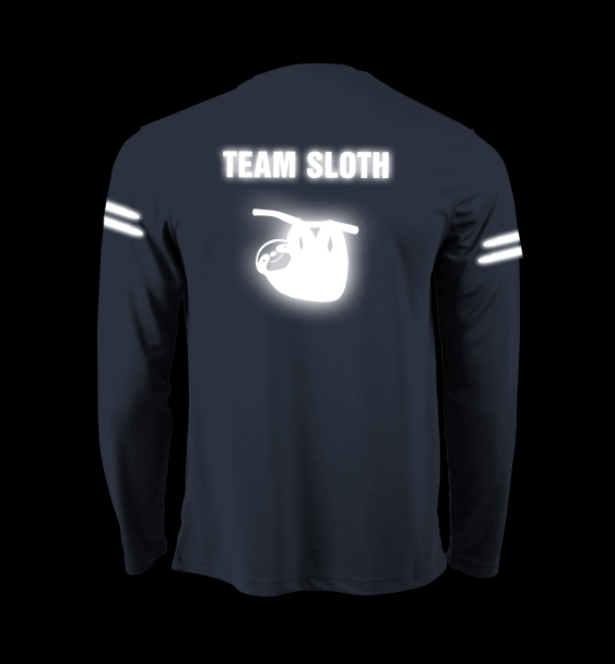 reflective-mens-long-sleeve-back-sloth