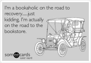 Road To Bookstore