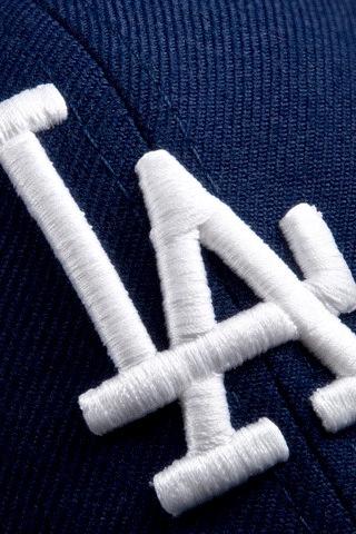 Atlanta Braves Iphone Wallpaper Los Angeles Dodgers Iphone Wallpaper Just A Memo