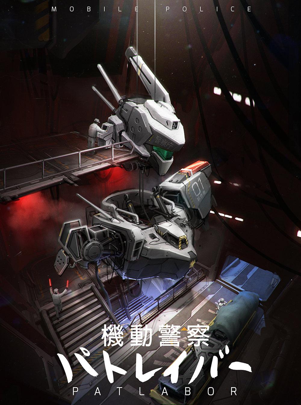 Anime Wallpaper Hd Mobile Johnson Ting S Video Game Art