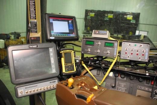 VRT Nitrogen Monitors